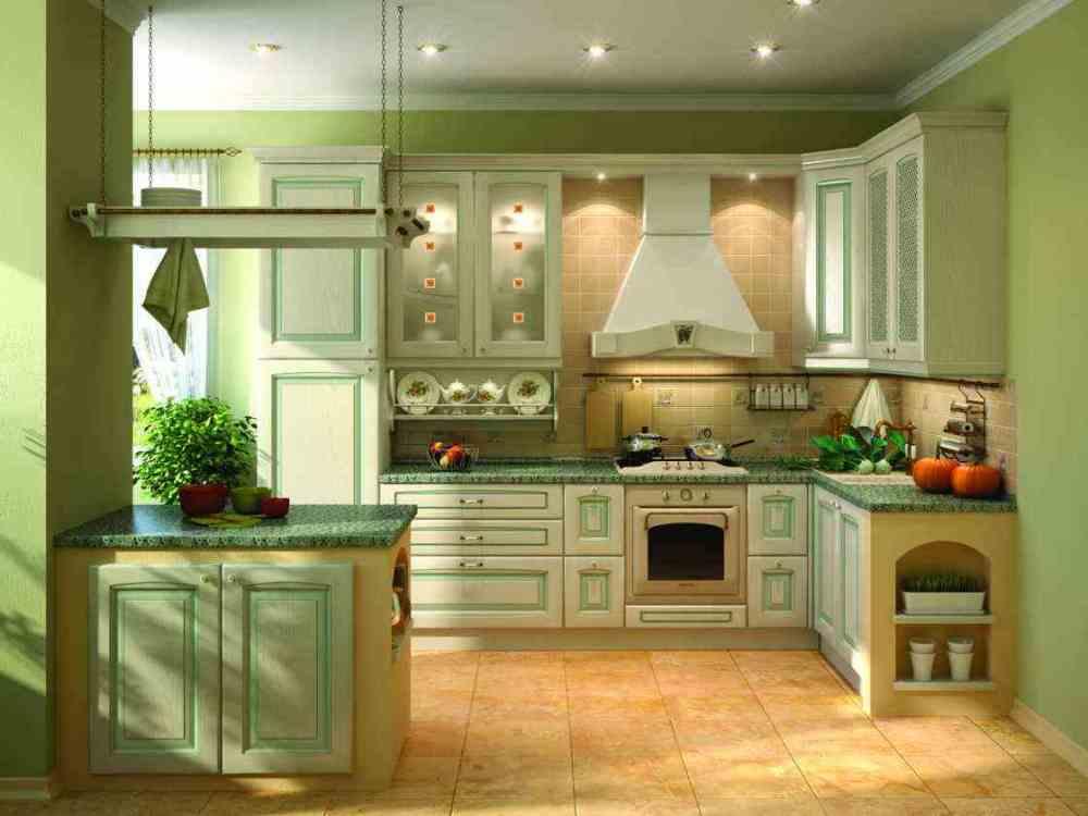 IMPERIA_interior-design001 Летнее настроение в интерьере