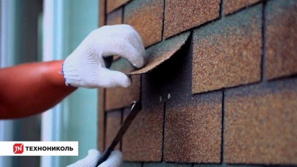 maxresdefault-1 Применение кирпичной кладки и плитки Хауберк для отделки фасадов