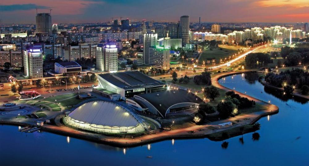 minsk Все, что вы хотели знать про Республику Беларусь