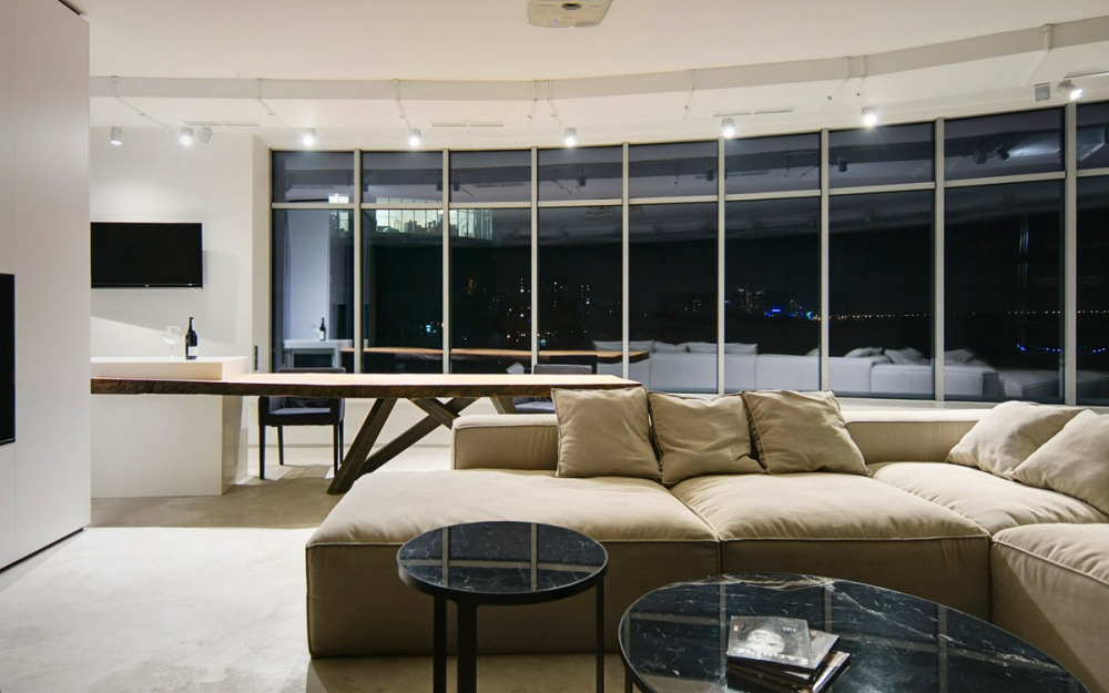 domashniy-interier5 Комфортный интерьер для квартиры