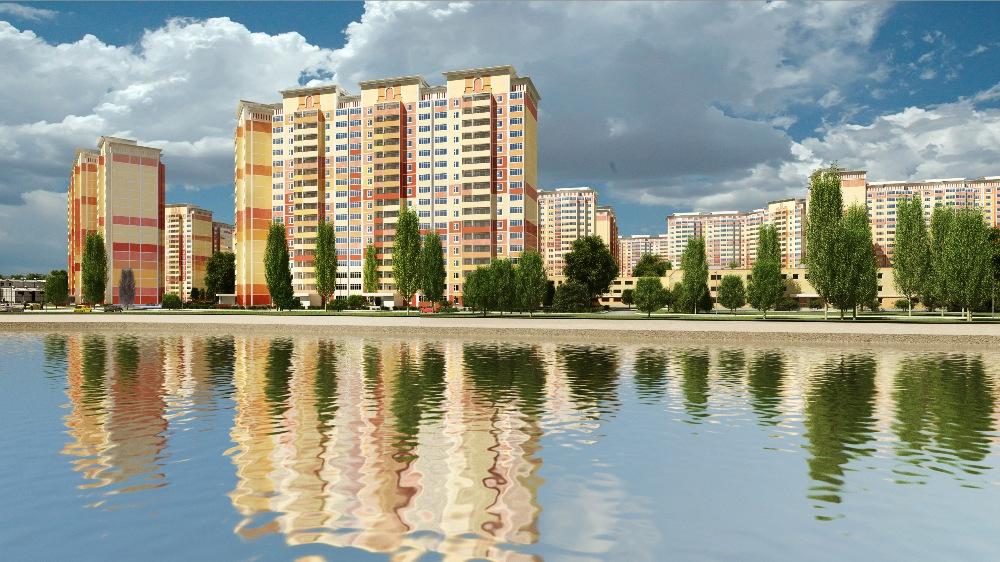 Квартиры от застройщика в СПб – доступное жилье уже здесь