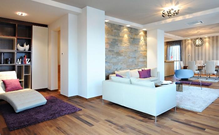 Как правильно обустроить малогабаритную квартиру