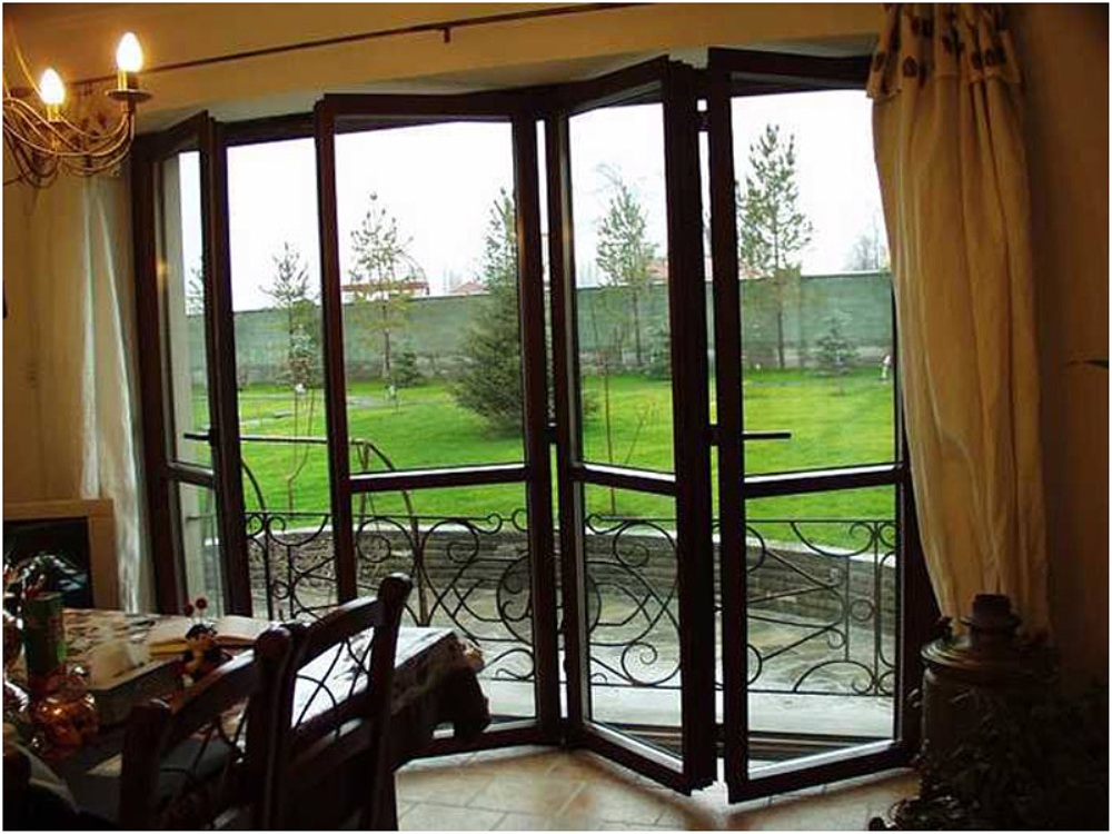 portal-1 Пластиковые окна. Сделайте вид Вашего дома потрясающим