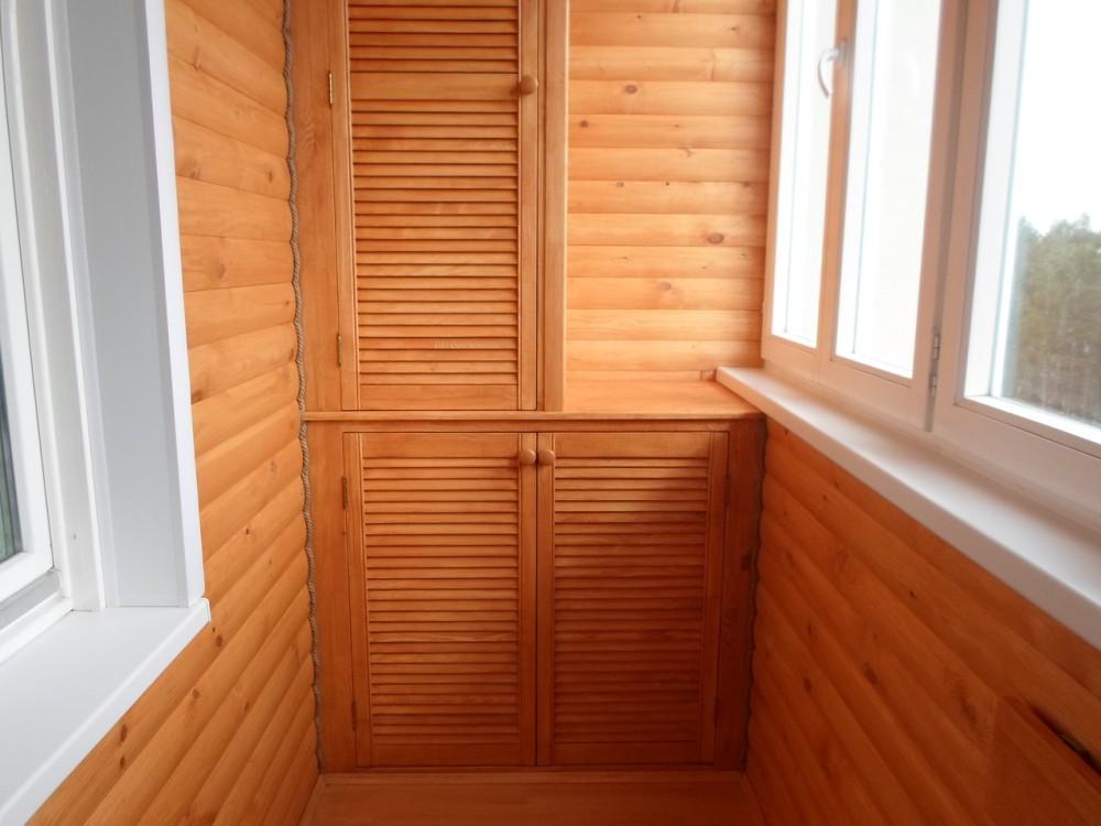 Как превратить балкон в уютное гнездышко