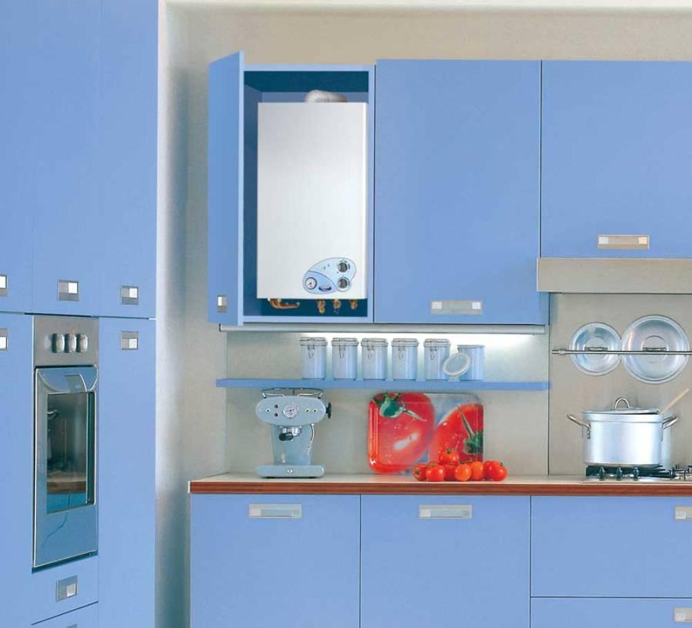 Строим дом и систему отопления