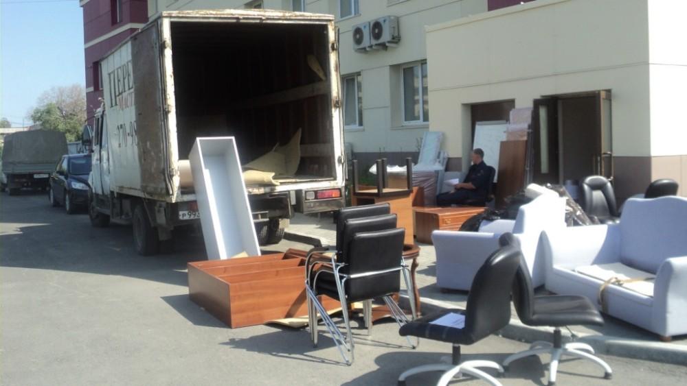 opt-1 Офисный переезд с помощью мувинговой компании