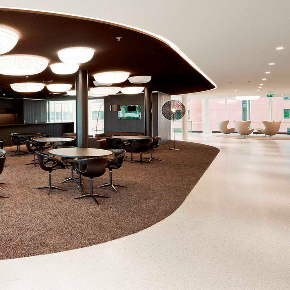 potolki-2 Самый простой подвесной потолок: технология монтажа