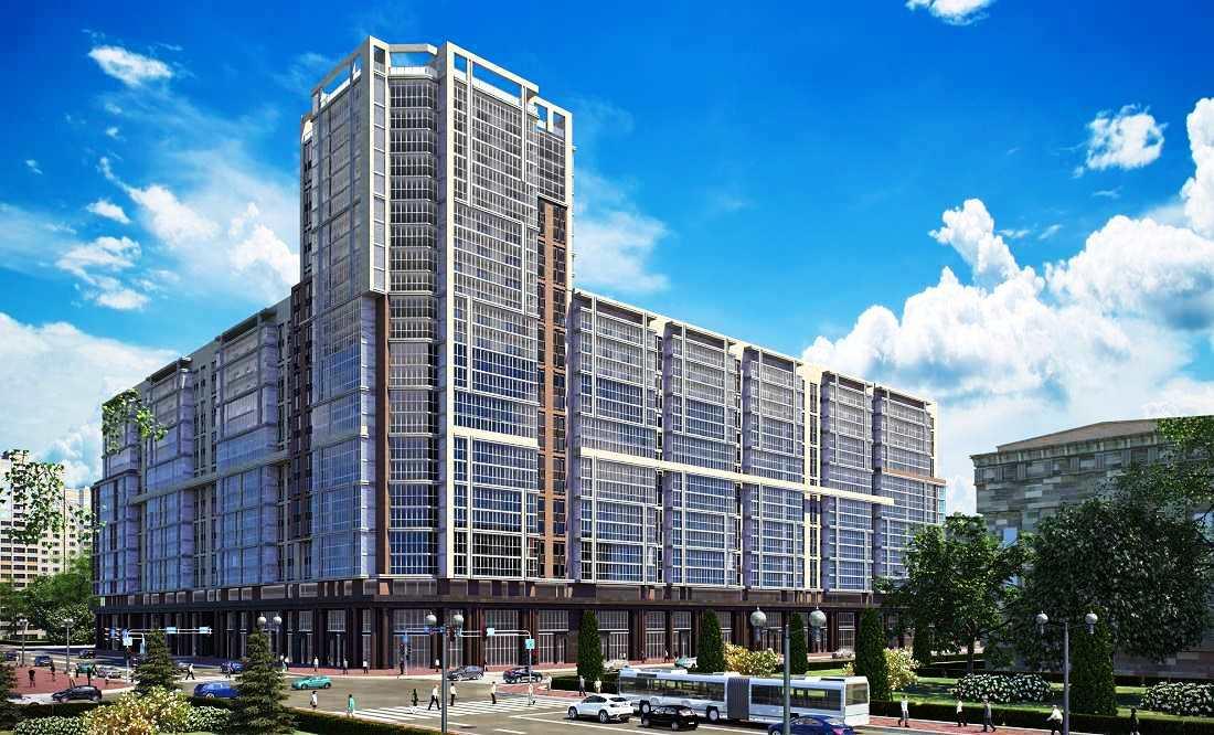 004cdbc8cb4b53f5146982a148d35e00 О недвижимости, квартирах, строительстве жилых комплексов и домов