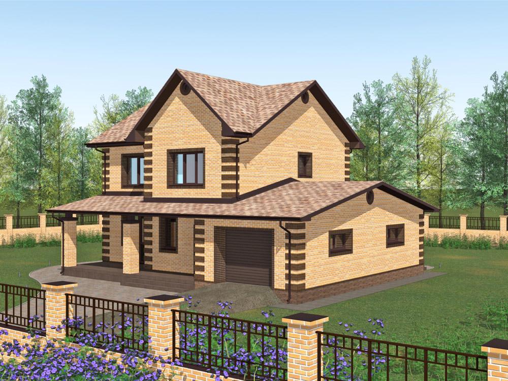 Page_6 Проектирование каркасных домов