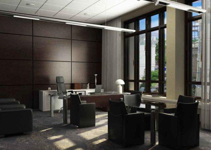 Как офисное пространство отражает намерение удерживать сотрудников?