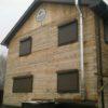 118 Правильная установка хозяйственного блока на даче
