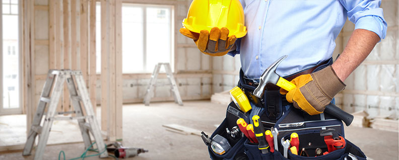 6900 Как провести мелкий ремонт в доме самостоятельно