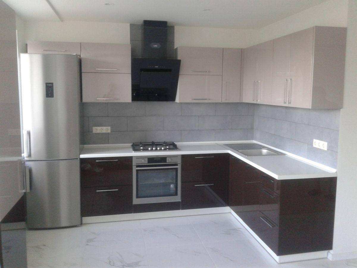 456473d85ba9 Кухни МДФ на заказ в Краснодаре