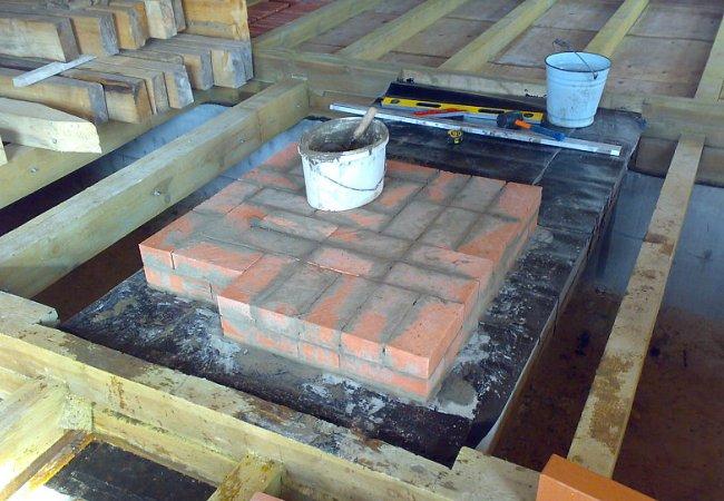 professional-sauna-meridien-dubai-9 Баня из керамзитобетонных блоков – строительство, утепление