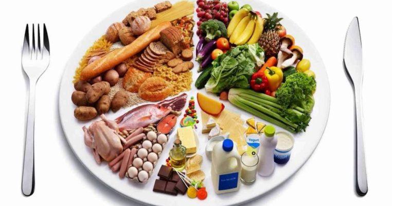Produkty-pitaniya Худеем к лету- советы правильного питания