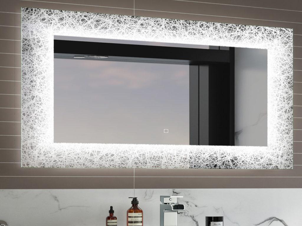 Zerkalo-s-podsvetkoj-v-intreere-1024x768 Зеркало с подсветкой- как поменять стиль ванной и где купить