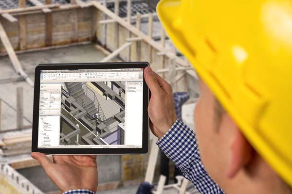 Bim-e-cloud1 3 новейшие тенденции в области строительной безопасности